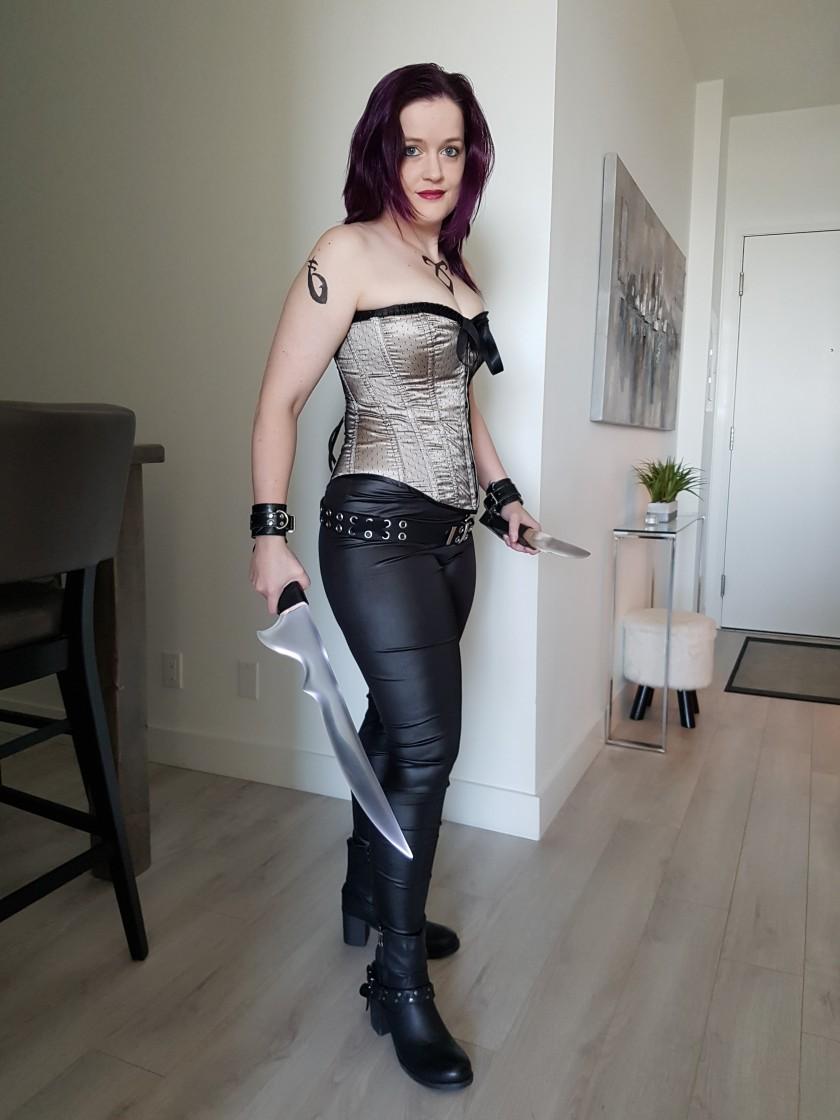tanita-cosplay