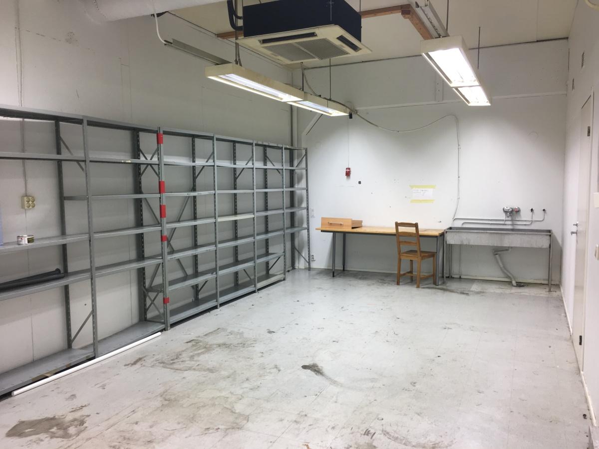 A Brand New Start – WorkshopPics