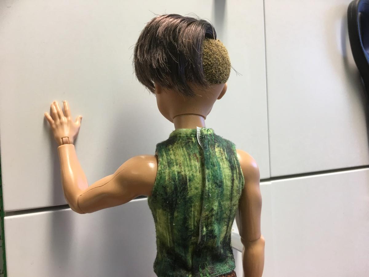 Doll Mods